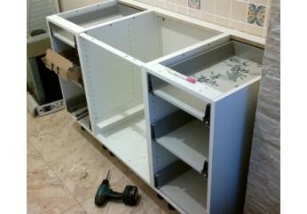 Die Kosten für die Installation Ihrer Küche