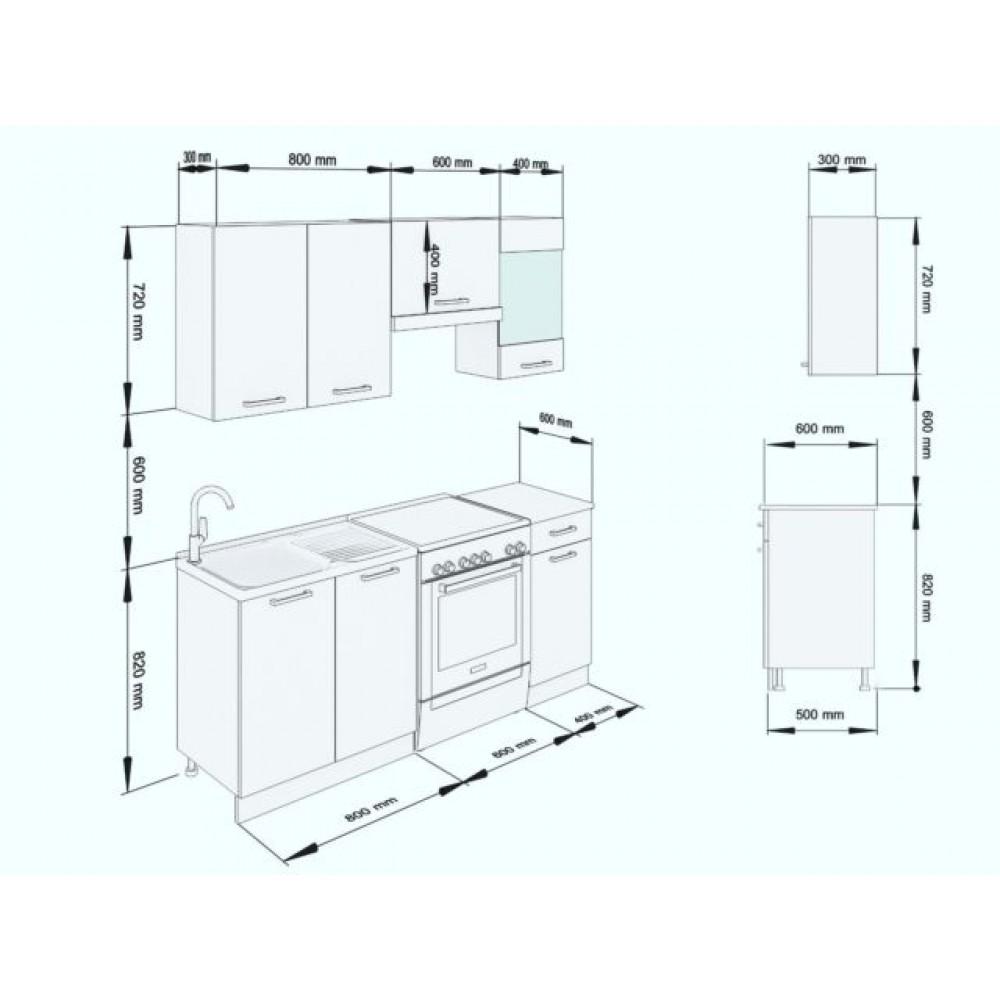 k che martha 180 cm tr ffel sonoma preis kaufen k chenzeile in frankfurt. Black Bedroom Furniture Sets. Home Design Ideas